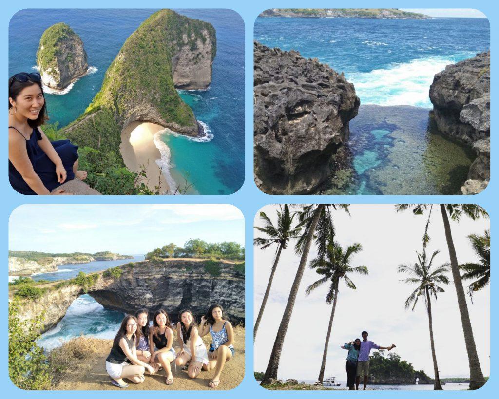 Paket Half Day Tour di Nusa Penida Barat